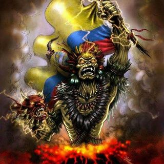 Brigadas Metalicas 11 - 08 - 2018