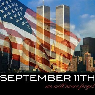 Action VR Network Remembers 9/11 - 09/11/2019