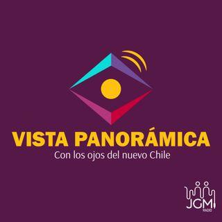 #9. Joan Jara, niñez migrante y agenda por la memoria