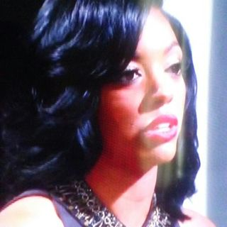 Porsha fired from Celebrity Apprentice and More!