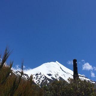 RS5 Mont Taranaki