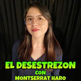 El Desestrezon con Montserrat Haro