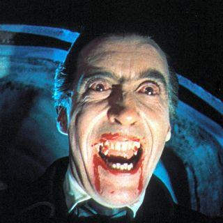 Storie di vampiri: Dracula