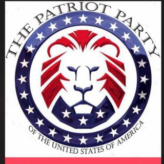 RH negative blood & Conversation with an Angel? w/ Patriot Party Podcast