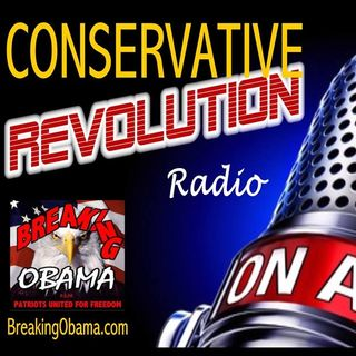 Conservative Revolution Radio 1/13/14