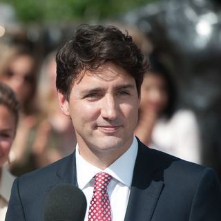 Episode 42:  Trudeau limits Canadian Summer Jobs to Politically Correct