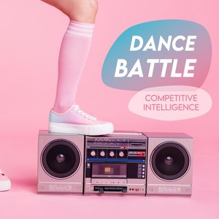 Dance Battle: The Competitive Intelligence Podcast