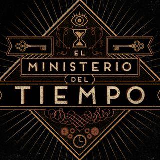 Recap: El Ministerio del Tiempo - Con el Tiempo en los Talones (T3E01)