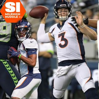 MHI #064: Broncos-Seahawks | Preseason Game 2 | What we Wanted to See