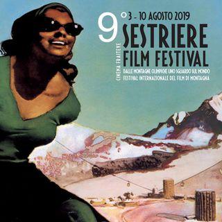 Dal 3 agosto torna il Sestriere Film Festival
