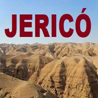O Deserto de Jericó