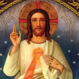 July 4 Divine Mercy Chaplet Live Stream 7:00 a.m.