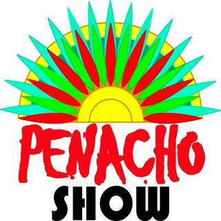 """El Penacho Show 2da Edición """"Cine Loco"""""""