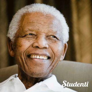 Nelson Mandela: biografia e lotta politica