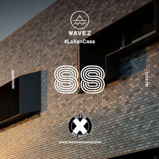 WAVEZ EP 88