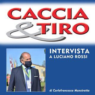 L'intervista a Luciano Rossi - Presidente Fitav