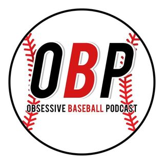 The Obsessive Baseball Podcast:Opening Day!