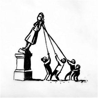 Nientedimeno TML - 4.31 - La statua della mia Libertà