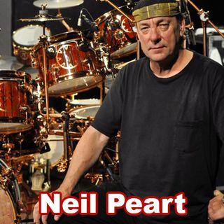 Neil Peart (S3 E4)