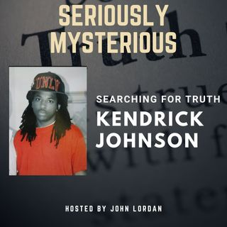 Searching for Truth - Kendrick Johnson