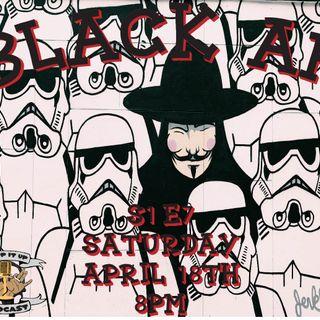 S1E7 Black AF