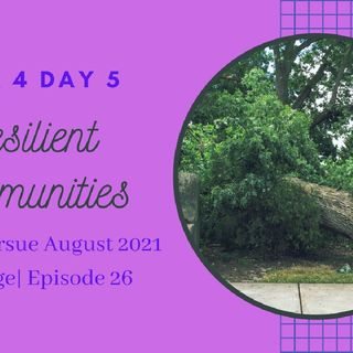 Episode 26| Reset to Pursue Week 4| A Week of Resilience