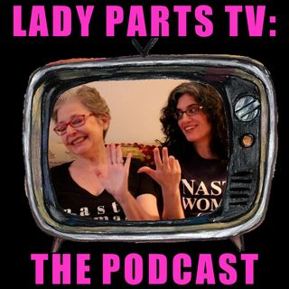 Podcast #68 - Mrs. America, Military Wives and More