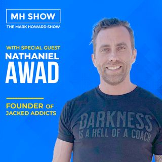 Nathaniel Awad - Founder of Jacked Addicts