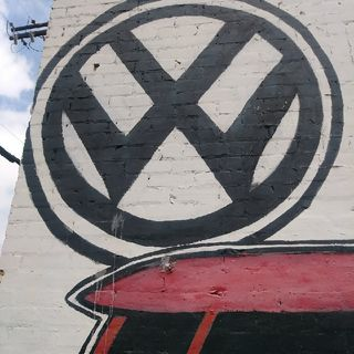 The Mandela Effect and The Volkswagen Logo. Episode 185 - Dark Skies News And information