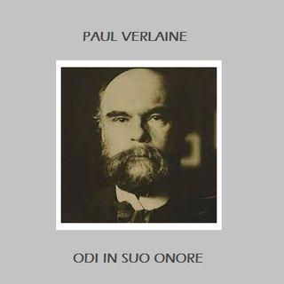 P.Verlaine - Odi In Suo Onore