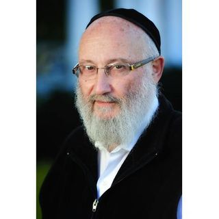 Meet NJ School Choice Proponent Israel Teitelbaum