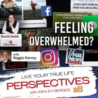 Feeling Overwhelmed? [Ep. 597]