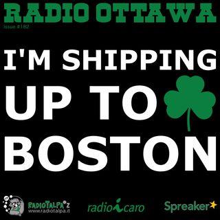 Radio Ottawa 2019-04-12