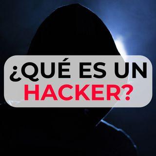 62 ¿Qué es un Hacker?