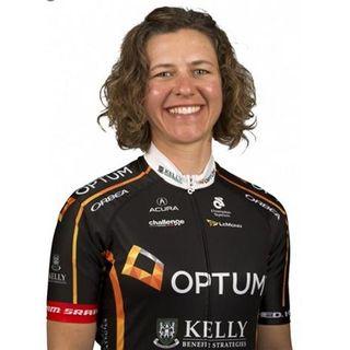 Primetime: U.S Road Race Champion Jade Wilcoxson