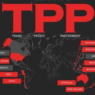 Explaining the TPP, TAA, and TPA