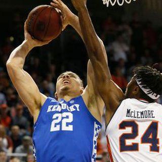 College Ball Show: Zion Talk, Kentucky Peaking, Banter, & Predictions!