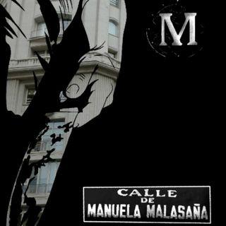 01x01- MALASAÑA 32: La historia REAL