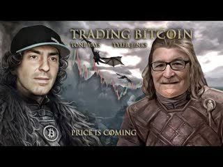 Trading Bitcoin - $7k Holding on by a Thread