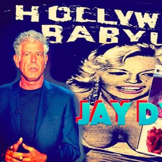 Bourdain Death Questioned, Vatican at Bilderberg, Hollywood Cults & Rituals – Jay Dyer on BR