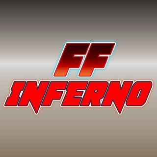 Episode 15 - Inferno Fantasy Football Podcast 2/019