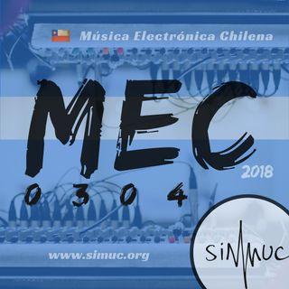 MEC0304 - Videojuegos electroacústicos