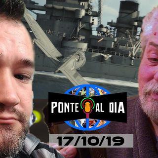 Midway | DTM | Mtv EMAS Sevilla 2019 | Ponte al dia 78