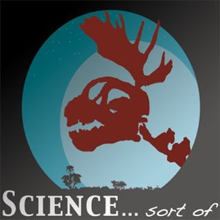 Ep 153: Science... sort of - The Armadillo at the End of the Universe