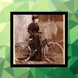 90 - Annie Londonderry