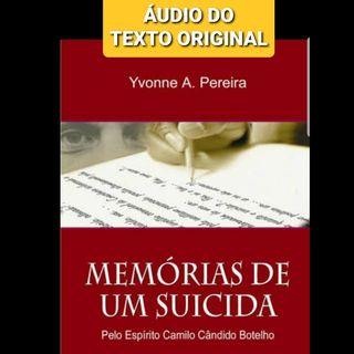 04 Memórias de Um Suicida