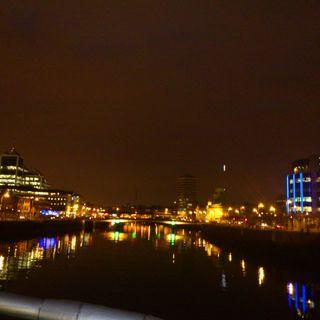 Mike McDermott Live from Dublin 11Mar14