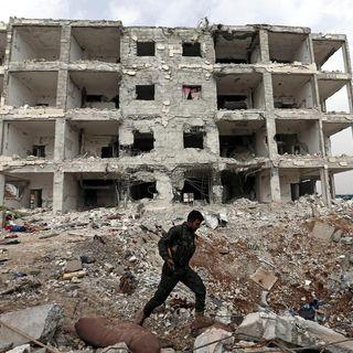 Guerre che non finiscono. Il pantano mediorientale