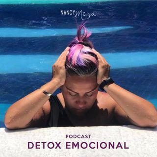 D04 Detox emocional del mes - Odio