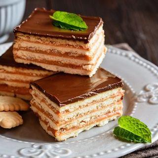 Le ricette della tradizione di Amedeo Sandri: Torta freda